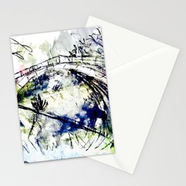 Ironbridge Stationery Cards