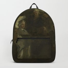 James Guthrie - Some statesmen of the Great War Backpack