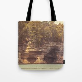 These Days Tote Bag