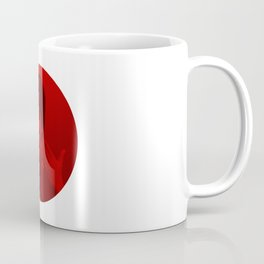 I am Japanese Coffee Mug