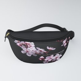 Flower Photography by David Brooke Martin Fanny Pack