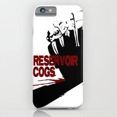 Reservoir Cogs iPhone 6s Slim Case