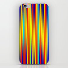 Lines 17 iPhone & iPod Skin