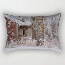 Aged to Perfection Rectangular Pillow