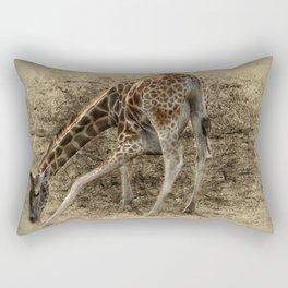 Take a Bow Rectangular Pillow