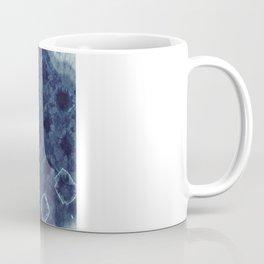 Blue Jellyfish Coffee Mug