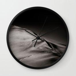 Namib IV Wall Clock