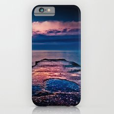 Ashbridges Bay Toronto Canada Dock At Sunrise No 1 Slim Case iPhone 6s