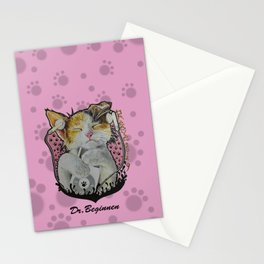 Drawing by Reeve Wong Stationery Cards