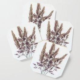 Velvet Grass Coaster