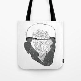 Bare Minimum Tote Bag
