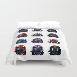 The Best of the Best Duvet Cover