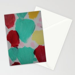 Gabbers Stationery Cards