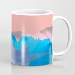 Mountain Mix 17.1 Coffee Mug