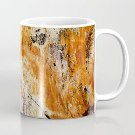 Glacial Striations I Coffee Mug