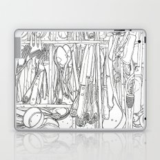 Everything But the Kitchen Sink Laptop & iPad Skin