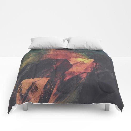 Tantrums Comforters
