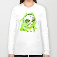 dramatical murder Long Sleeve T-shirts featuring MURDER by ASHES