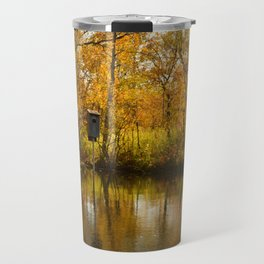 Nesting Box Travel Mug