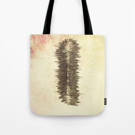 Static shock Tote Bag