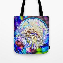Pusteblume - dandelion Tote Bag