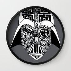 Celtic Vader Wall Clock