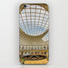 The Corn Exchange Interior iPhone & iPod Skin