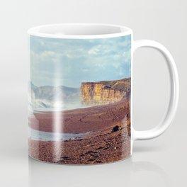 Crashing Coast Coffee Mug