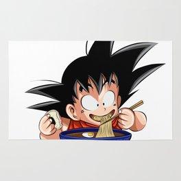 Goku Rug