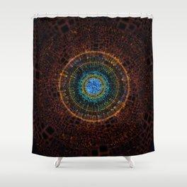 Axiomatic Shower Curtain