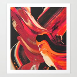 :untitled: Art Print