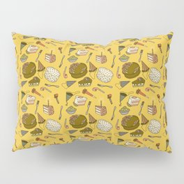 Party Like It's Your Birthday Cake Pillow Sham