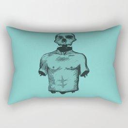 Skullboy Rectangular Pillow
