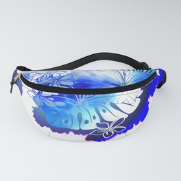 Boho Global Hot Fanny Pack