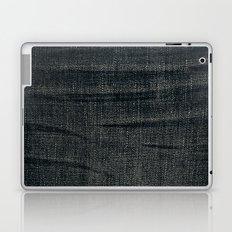 jeans*Trompe l'oeil Laptop & iPad Skin