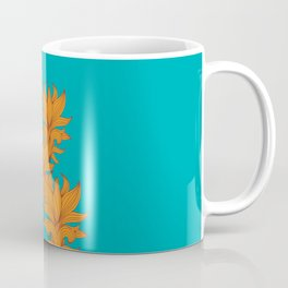 flower no1 Coffee Mug