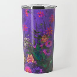 Tribute to summer Travel Mug