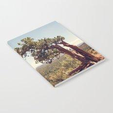 Sedona Skies II Notebook