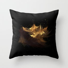 The Spice Throw Pillow