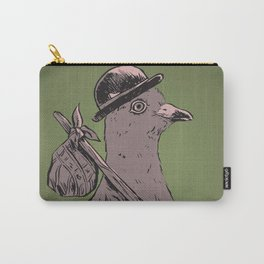 Hobo Pigeon Carry-All Pouch