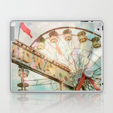 A Carnival In the Sky II Laptop & iPad Skin