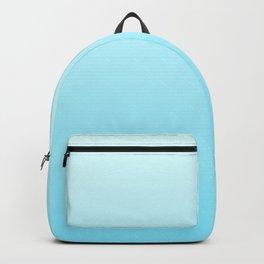 color gradient blue 7 Backpack