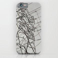 Powerlines iPhone 6s Slim Case