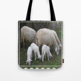The Really Ewesful Company Tote Bag