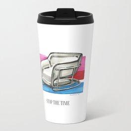 Stop The Time Travel Mug