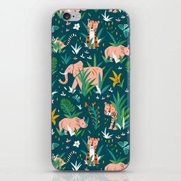 Endangered Wilderness iPhone Skin