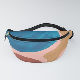 17    | Imperfection | 190325 Abstract Shapes Fanny Pack