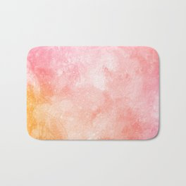 Sunset Mist Bath Mat