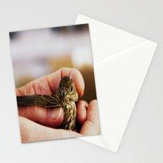 Tiny Beauty Stationery Cards