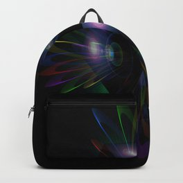 Light and energy - Dice game Backpack